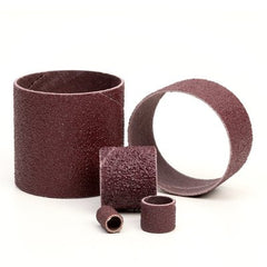 Abrasives - Cartridge Rolls
