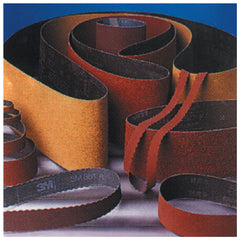 Abrasives - Belts