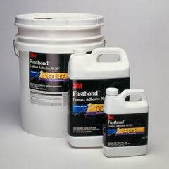 Non-Struct. Adhesives - (Scotch-Weld) Contact Adhesive