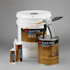 Structural Adhesives - (Scotch-Weld) 2 Part Acrylic