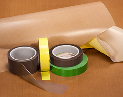 Specialty Tape - CHR Film Tape