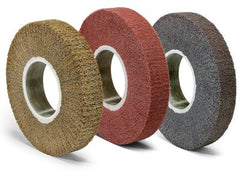 Abrasives - Brushes