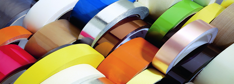 Specialty - CHR Cloth Tape