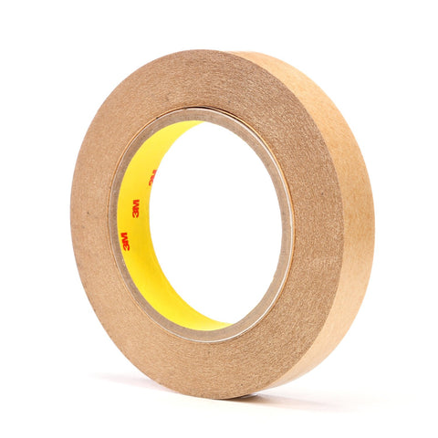 3M Adhesive Transfer Tape 463, 3/4 in x 60 yd 2.0 mil, 48 per ca