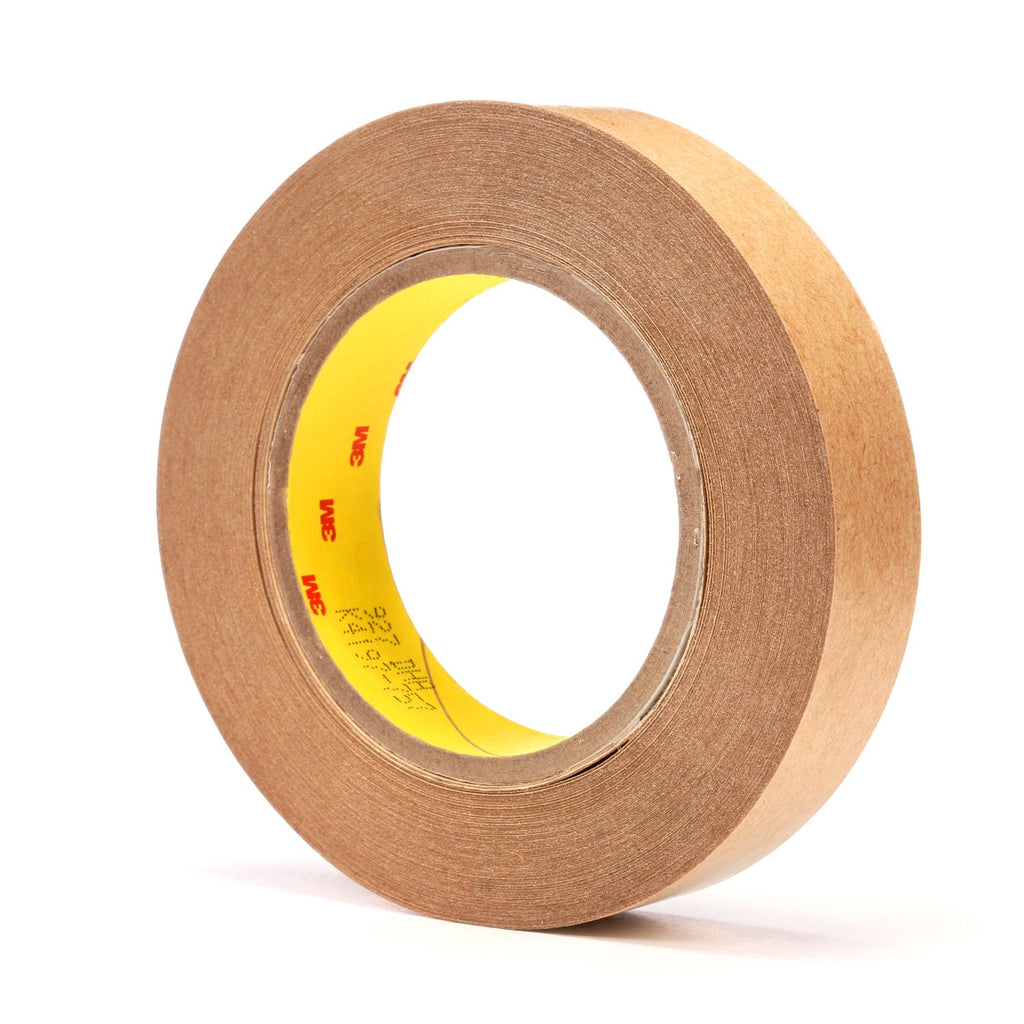 3M Adhesive Transfer Tape 927 Clear, 1 in x 60 yd 2.0 mil, 36 pe