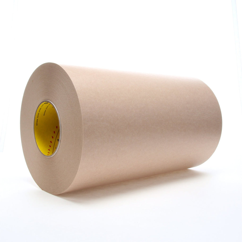 3M Heavy Duty Protective Tape 346 Tan, 3 in x 60 yd 16.7 mil, 12