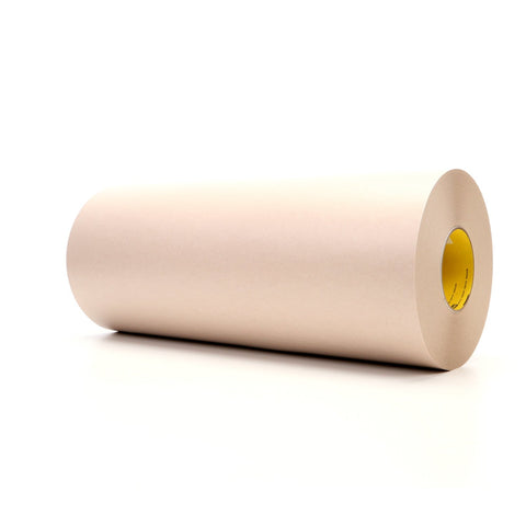 3M Heavy Duty Protective Tape 346 Tan, 18 in x 60 yd 16.7 mil, 1