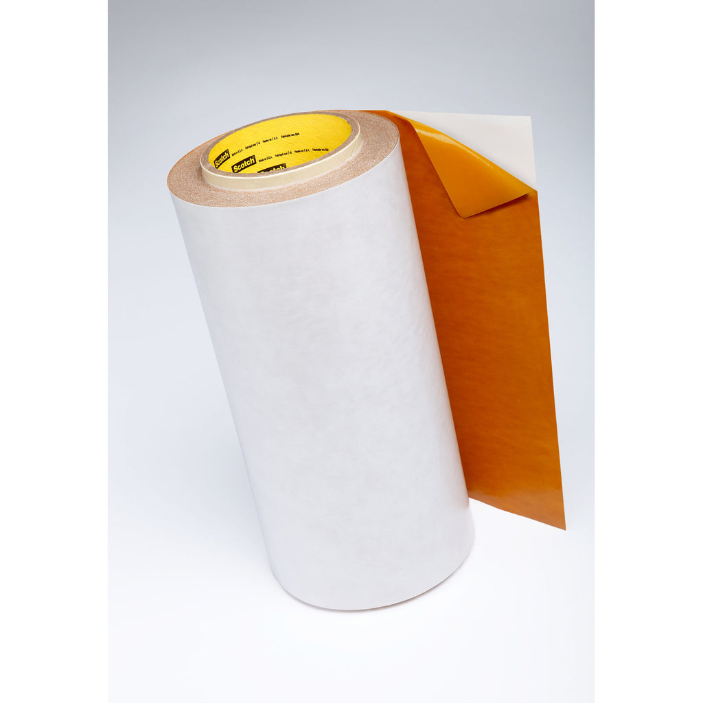 3M Scotch-Weld Bonding Film 583, 10 in x 60 yd, 4 per case Bulk