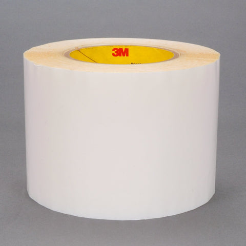 3M Layered Viscoelastic Damping Polymer SJ2040X, 4 in x 30 yd