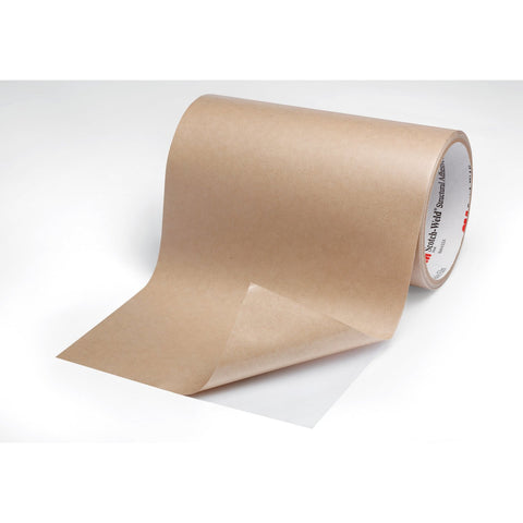 3M Scotch-Weld Structural Adhesive Film AF42, 1 in x 72 yd