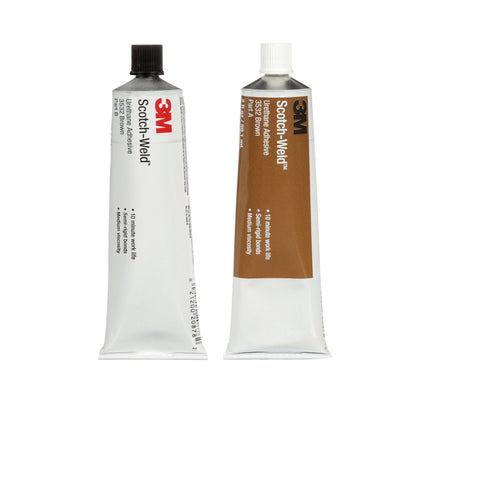 3M Scotch-Weld Urethane Adhesive 3532 B/A, 2 oz kit