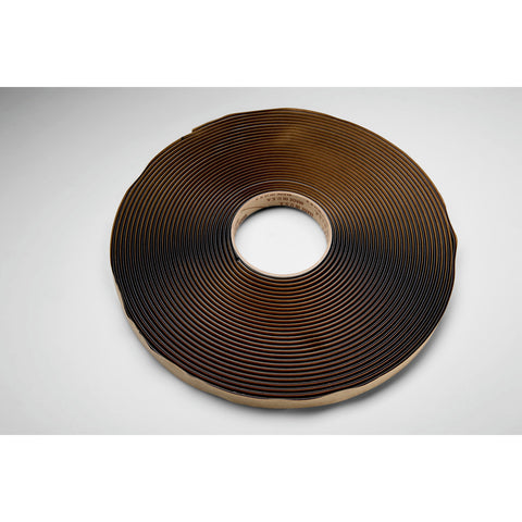 3M Weatherban Sealant Tape 5354, 3/8 in x 1/8 in x 50 ft roll,