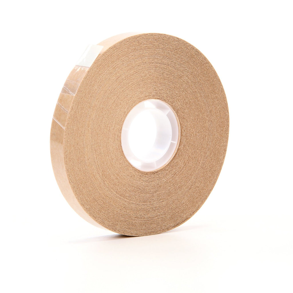 3M ATG Adhesive Transfer Tape 987, 0.50 in x 60 yd 2.0 mil, 12 r