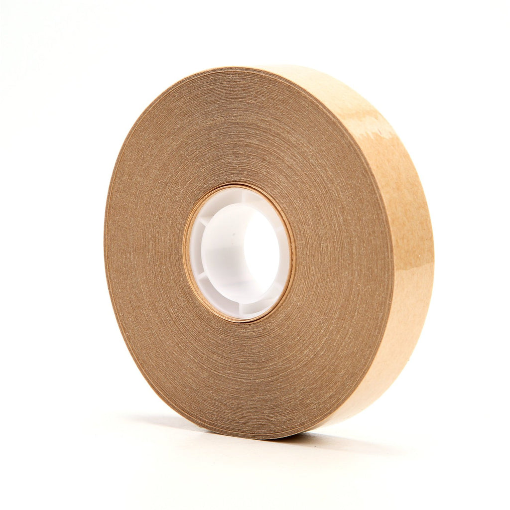 3M ATG Adhesive Transfer Tape 987, 0.75 in x 60 yd 2.0 mil, 12 p