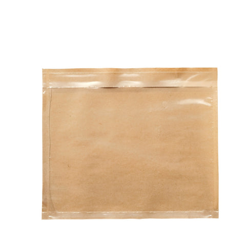 3M Non-Printed Packing List Envelope NP9, 7 in x 6 in, 1000 per