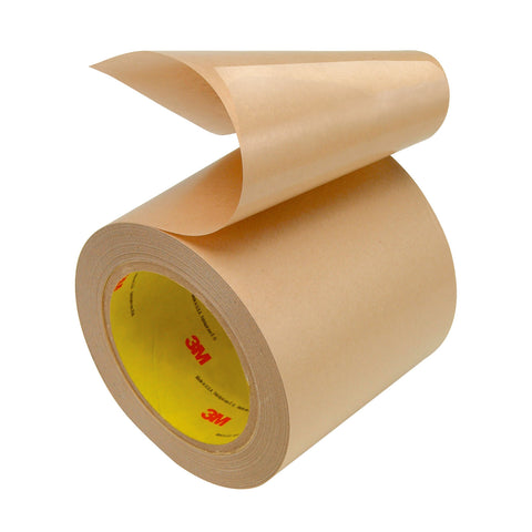 3M Electrically Conductive Tape 9703, 12 in x 36 yd, 1 per case