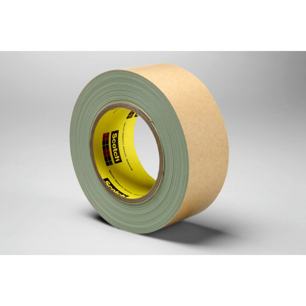 3M Impact Stripping Tape 500 Green, 4 in x 10 yd 33.0 mil, 2 per