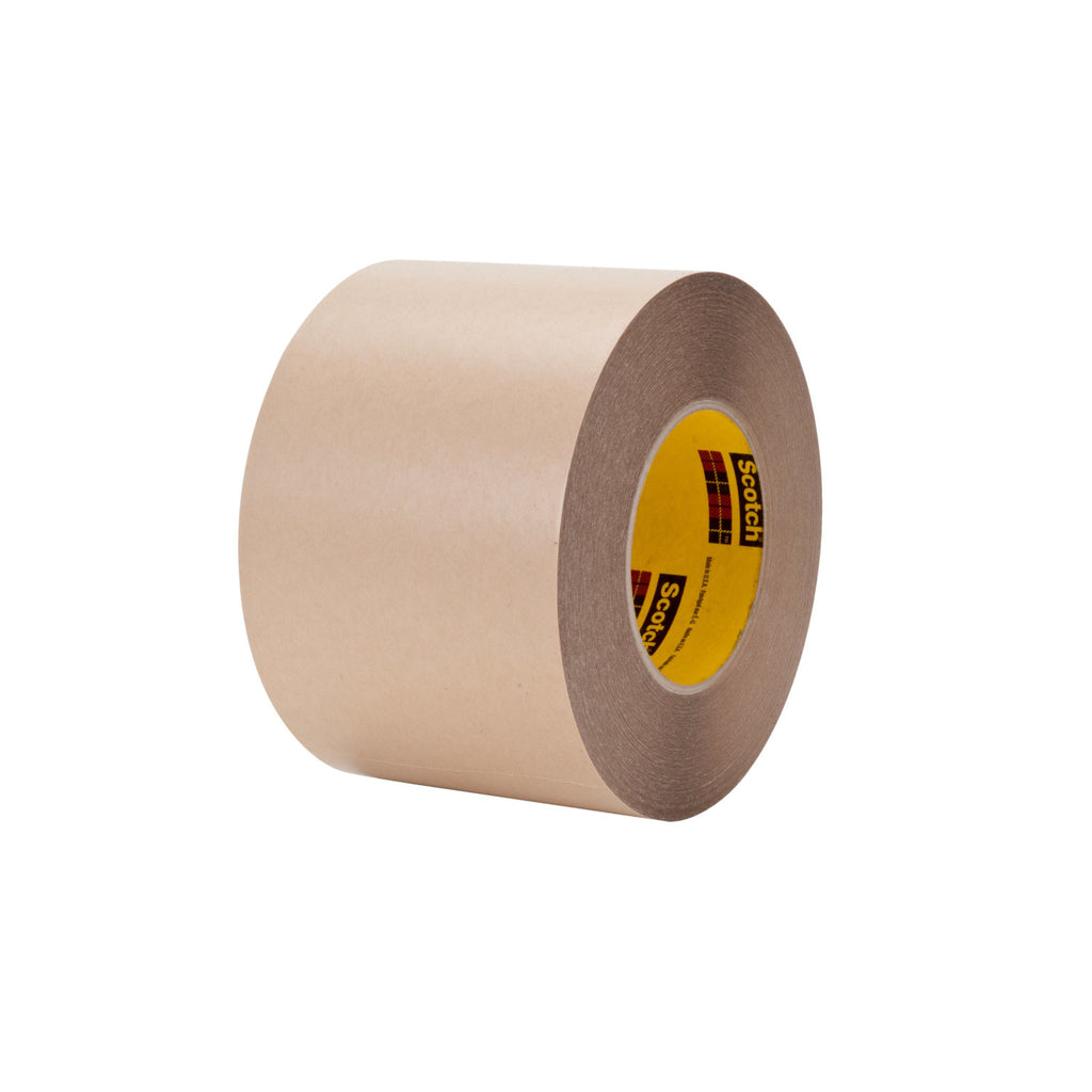 3M Adhesive Transfer Tape 9469PC, 3/8 in x 60 yd 5.0 mil, 96 per