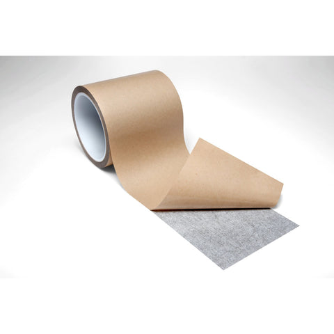 3M XYZ-Axis Electrically Conductive Tape 9713, 1/2 in x 36 yd 3.