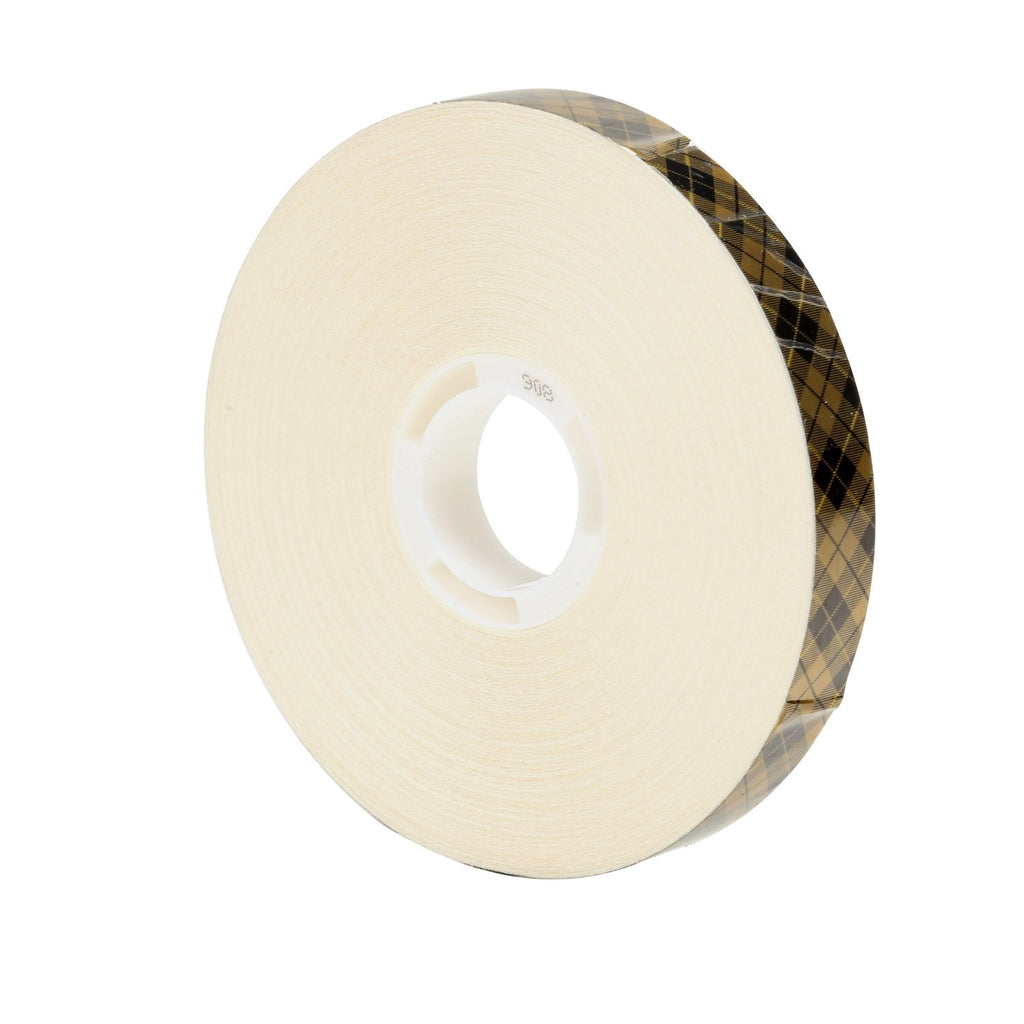 Scotch ATG Adhesive Transfer Tape Acid Free 908 Gold, 0.50 in x