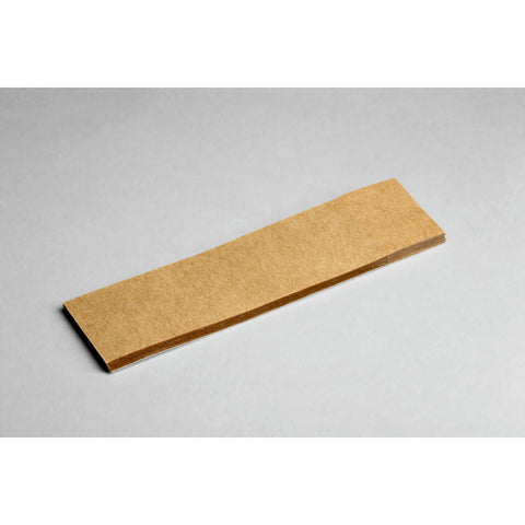 3M Adhesive Transfer Tape 1026, 1 in x 4 in, 15 strips per pad 5