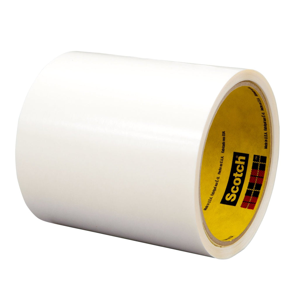 3M Double Coated Tape 9828, 54 in x 250 yd, 1 roll per case Less