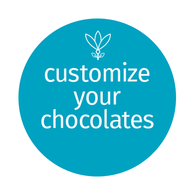 Build Your Brand with Chocolate