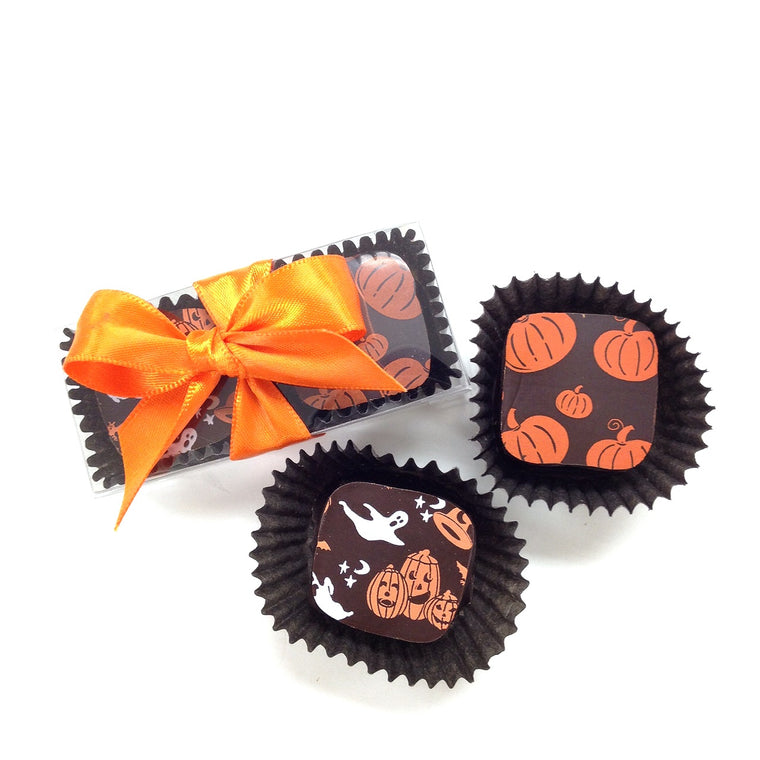 2 Piece Halloween Favor