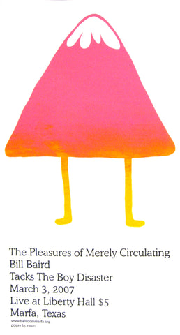 Pleasures of Merely Circulating