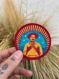 Pancho Villa Patch