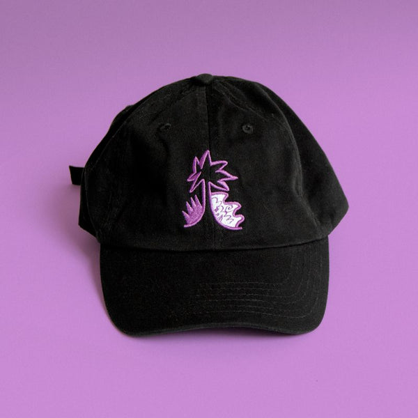 Marfa Myths 2019 Dad Cap