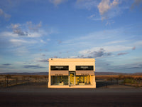 James Evans - Prada Marfa 2020