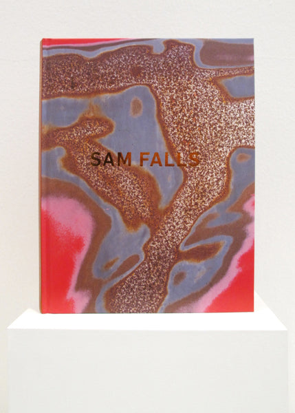 Sam Falls Catalogue