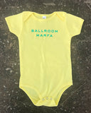 Baby Onesie (multiple colors)