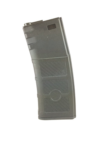 G&P High RPS 130CT MidCap Magazine (Black)