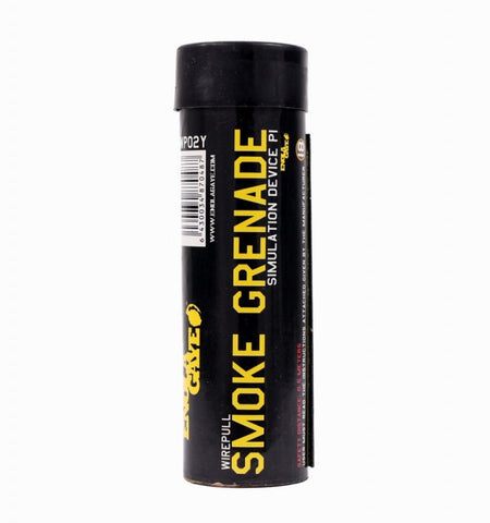 Enola Gaye WP40 Smoke Grenades (Yellow)