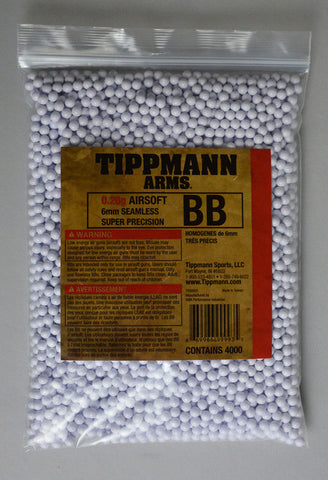 Tippmann Arms 0.20g BB 4000CT