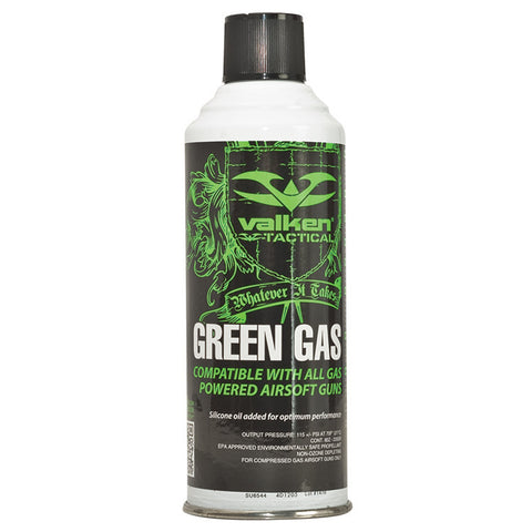 Valken Green Gas