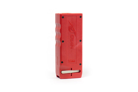 Odin Innovations M12 Sidewinder Speed Loader (Limited Edition Red)