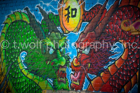 AI 035 - Chinatown Dragons