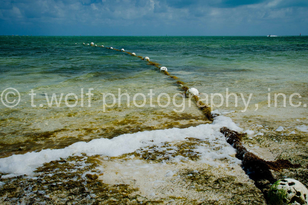 FL 012 - Key Largo Beach