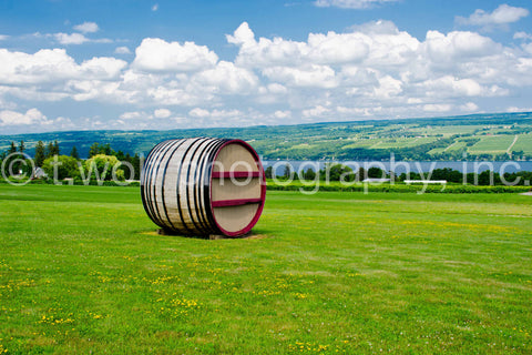 NE 001 - Seneca Lake Winery