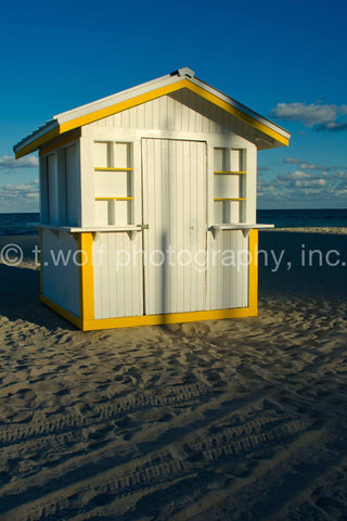 SB 030 - Sunset Beach Shack