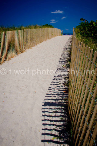 SB 031 - Miami Beach Path