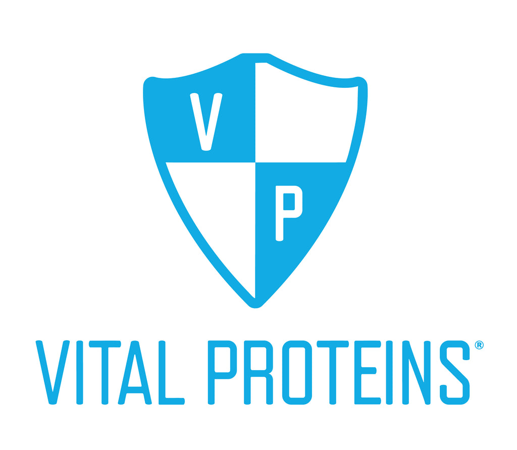 VITAL PROTEINS - My Choice of Supplementation