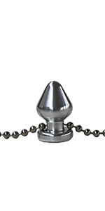 Butt Plug Necklace