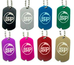 Split Peaches Dog Tags - SplitPeaches.com - 2
