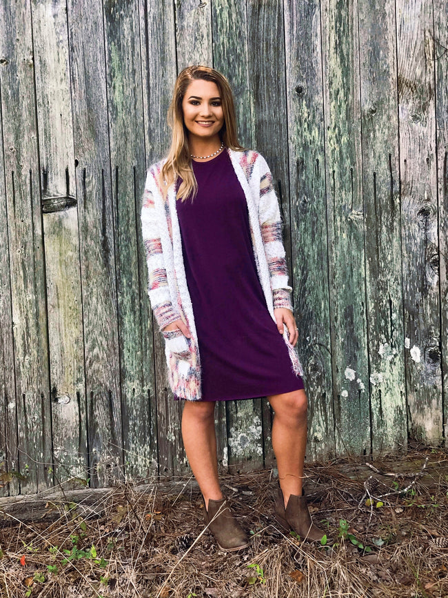 Georgia Rose Sleeveless Dress