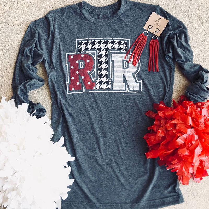 RTR Long-sleeve Gameday Tee