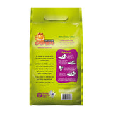 Garfield Cat Litter, Tiny Grains, Flushable, 15 lbs